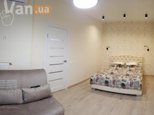 продажаоднокомнатной квартиры на улице Генуэзская
